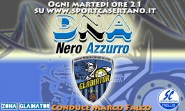 DNA NEROAZZURRO
