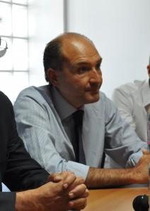 Il team manager Antonio Miele (Foto sportpontino) - Team-Manager-Antonio-Miele-212x298