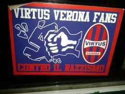 Volantino Virtus Verona
