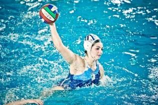 Camilla Sgrò convocata in nazionale (foto: Como Nuoto)
