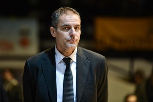 Coach Dell'Agnello (Foto Di Monda)