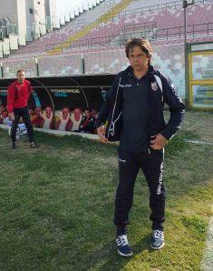 Mister Romaniello (Foto Scialla)
