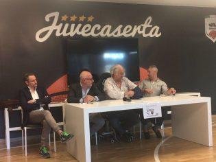 Primi passi concreti dell'Associazione 'Io sto con al Juvecaserta', ma Iavazzi resta sulle sue posizioni