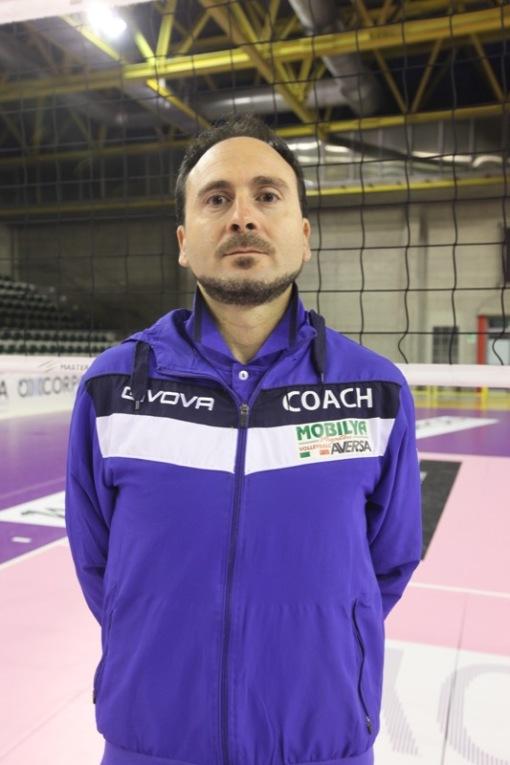 Mobilya aversa con coach bosco altre cinque riconferme for Mobilya caserta