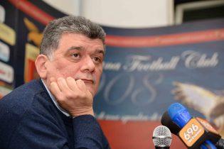 """Corvino sbatte la porta: """"Tilia ha preso decisioni sui collaboratori senza consultarmi, con la Casertana ho chiuso"""""""