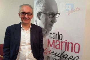 Casertana, il Sindaco Marino accetta l'invito e incontrerà i tifosi rossoblù