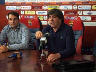 """La Casertana ci ripensa: """"Non abbiamo consegnato la fidejussione"""""""