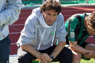 Mister Luca Fiasconi