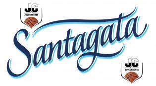 Logo Santagata