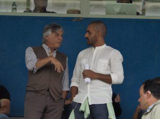 """Ruscio strizza l'occhio alla Casertana: """"Giocano col cuore e hanno l'esperienza per raggiungere i playoff. Impressionato da Carriero"""""""