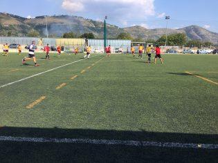 Casertana, Potenza ancora fermo: domani due calciatori tornano in gruppo