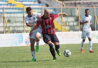 Ivan Rajcic in azione (Foto Giuseppe Scialla)