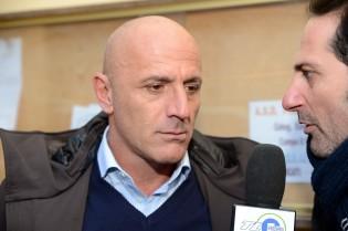 Mister Enzo Maiuri (Foto Giuseppe Melone)