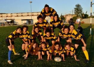 Parte la nuova avventura del Clan Femminile in Coppa Italia