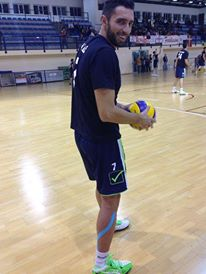 Fasulo del Volleyball Aversa