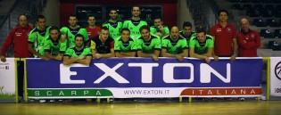 La Exton Volleyball Aversa