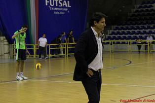 Coach Nappa