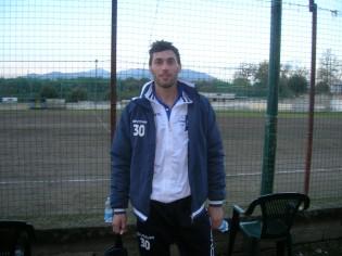Gianmario Palumbo (foto Antimo Cusano)