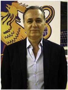 Il Presidente Sergio Di Meo