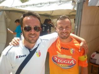 Roberto e Raffaele Corsale