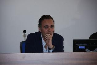 Sergio Di Meo presidente della Exton Aversa