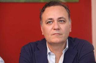 Il presidente della Exton Sergio Di Meo