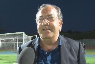 L'Assessore Stefano Mariano