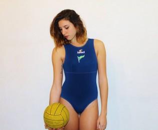 Sara Bergamo del Volturno
