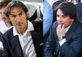 Gregucci e Capuano