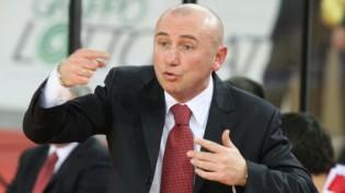 Coach Dalmonte