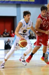 Mei della Vanoli (Vanolibasket.com)