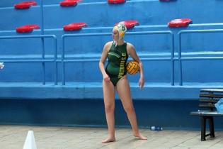 Maria Imma Simonetti, nazionale Under17