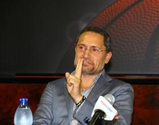 Il patron Lello iavazzi