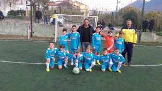 Primi Calci 2007-08